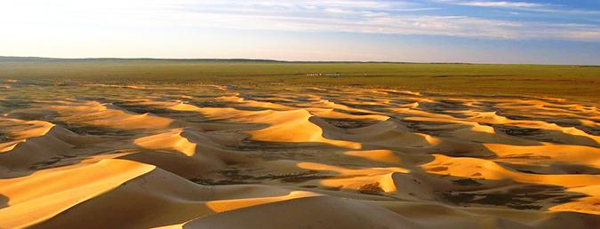 Gobi Desert-original
